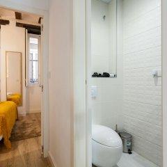 Отель SHF Plaza de la Reina ванная фото 2