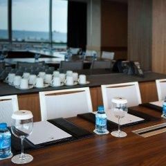 DoubleTree By Hilton Istanbul - Moda Турция, Стамбул - - забронировать отель DoubleTree By Hilton Istanbul - Moda, цены и фото номеров гостиничный бар