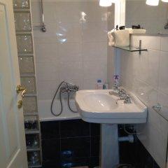 Апартаменты Domitilla Luxury Apartment Генуя ванная
