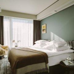 Puro Hotel Wroclaw сейф в номере