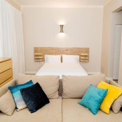 Апартаменты New Kingston Central Guest Apartment комната для гостей фото 3