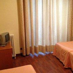 Pelayo Hotel сейф в номере