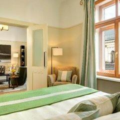 Гостиница Рокко Форте Астория 5* Номер Classic с двуспальной кроватью фото 22