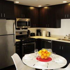 Отель DTLA Grand Residences США, Лос-Анджелес - отзывы, цены и фото номеров - забронировать отель DTLA Grand Residences онлайн в номере