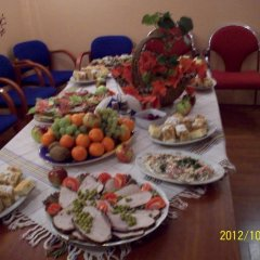 Отель Willa Zbyszko питание фото 2