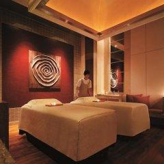 Shangri-La Hotel, Xian спа