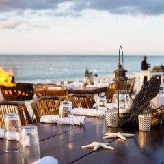 Отель Beach House Turks and Caicos питание фото 2