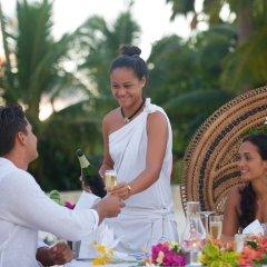 Отель InterContinental Le Moana Resort Bora Bora фото 2