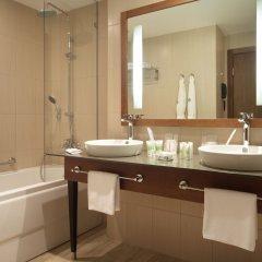 Гостиница Medical SPA Rosa Springs ванная