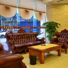 Gangdao Hotel интерьер отеля фото 3