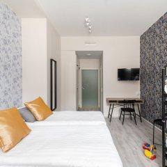 Отель Hotelli Rakuuna Финляндия, Лаппеэнранта - отзывы, цены и фото номеров - забронировать отель Hotelli Rakuuna онлайн комната для гостей