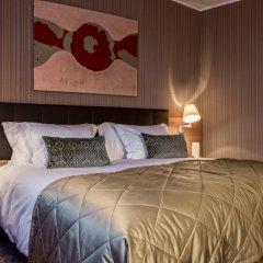 Домина Отель Новосибирск 4* Стандартный номер с различными типами кроватей фото 23