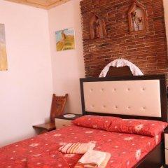 Отель Rooms Merlika Албания, Kruje - отзывы, цены и фото номеров - забронировать отель Rooms Merlika онлайн комната для гостей