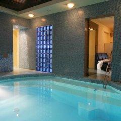 Отель Mabre Residence бассейн фото 2