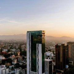 Отель Embassy Suites Mexico City Reforma Мехико фото 13