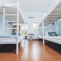 Отель Tan Thanh Beach Villa детские мероприятия