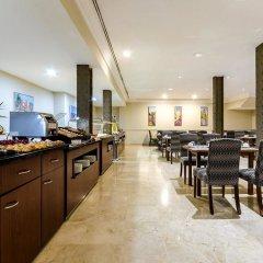 Отель Exe Laietana Palace Испания, Барселона - 4 отзыва об отеле, цены и фото номеров - забронировать отель Exe Laietana Palace онлайн питание фото 3