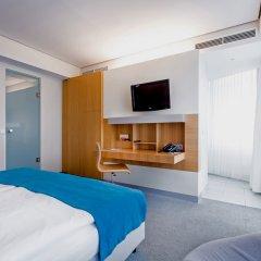 Отель Lindner Hotel Am Ku'damm Германия, Берлин - 9 отзывов об отеле, цены и фото номеров - забронировать отель Lindner Hotel Am Ku'damm онлайн фото 18