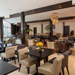 Отель Centro Hotel Ayun DELUXE Германия, Кёльн - отзывы, цены и фото номеров - забронировать отель Centro Hotel Ayun DELUXE онлайн фото 3