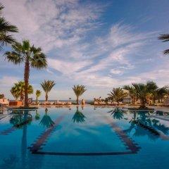Отель Royal Star Beach Resort бассейн