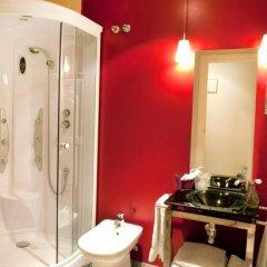 Отель Villasegura Испания, Ориуэла - отзывы, цены и фото номеров - забронировать отель Villasegura онлайн ванная
