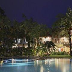 Отель The Pe La Resort Камала Бич вид на фасад