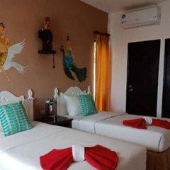 Отель Lanta Palace Resort And Beach Club Таиланд, Ланта - 1 отзыв об отеле, цены и фото номеров - забронировать отель Lanta Palace Resort And Beach Club онлайн фото 6
