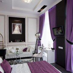 Бутик-отель Mirax комната для гостей фото 10