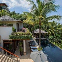 Отель Villa Daran - Kamala Beach бассейн фото 3
