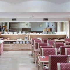 Отель Senator Castellana Испания, Мадрид - 3 отзыва об отеле, цены и фото номеров - забронировать отель Senator Castellana онлайн питание фото 3