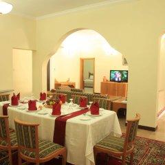 Отель Samharam Tourist Village