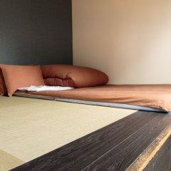 Fukuoka Hana Hostel Хаката комната для гостей