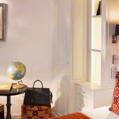 Hotel Monge Париж комната для гостей фото 2