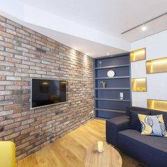 Отель Homewell Apartments Stare Miasto Польша, Познань - отзывы, цены и фото номеров - забронировать отель Homewell Apartments Stare Miasto онлайн комната для гостей фото 3