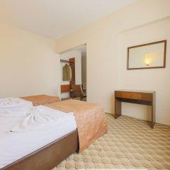 Отель Hosta Otel комната для гостей фото 3
