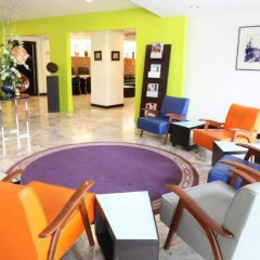 Reno Hotel Бангкок детские мероприятия