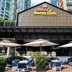 Отель M Social Singapore Сингапур, Сингапур - 2 отзыва об отеле, цены и фото номеров - забронировать отель M Social Singapore онлайн питание фото 3