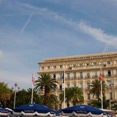Отель West End Nice Франция, Ницца - 14 отзывов об отеле, цены и фото номеров - забронировать отель West End Nice онлайн парковка