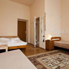Enigma Hotel Apartments Краков комната для гостей фото 3