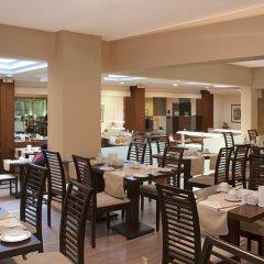 Отель Athens Cypria Hotel Греция, Афины - 2 отзыва об отеле, цены и фото номеров - забронировать отель Athens Cypria Hotel онлайн питание фото 3