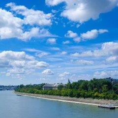 Отель Ensana Grand Margaret Island Венгрия, Будапешт - - забронировать отель Ensana Grand Margaret Island, цены и фото номеров пляж