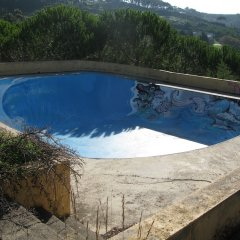Отель Quinta Raposeiros бассейн фото 2