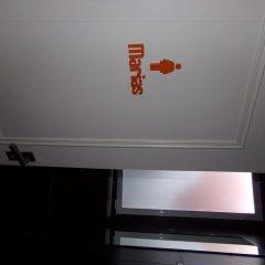 Lisb'on Hostel сейф в номере