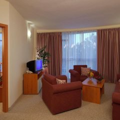 Отель Helios Spa - All Inclusive Болгария, Золотые пески - 1 отзыв об отеле, цены и фото номеров - забронировать отель Helios Spa - All Inclusive онлайн комната для гостей
