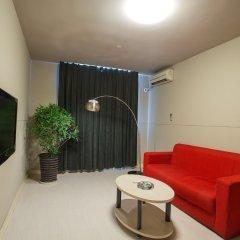 Отель Jinjiang Inn Tianjin Heping Anshandao комната для гостей фото 4