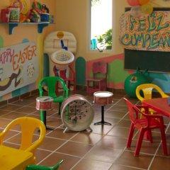 Отель Be Live Experience Turquesa All Inclusive детские мероприятия фото 2