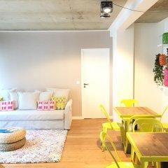 Апартаменты Sweet inn Apartments Galeries Lafayette-St Lazarre комната для гостей фото 4