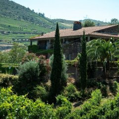 Отель Villa With 3 Bedrooms in Lamego, With Wonderful Mountain View, Private фото 5
