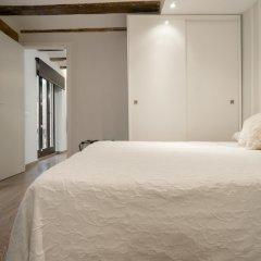 Апартаменты Kirei Apartment Berlin комната для гостей фото 3