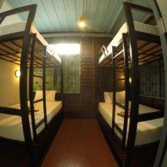 Отель La Moon Hostel Таиланд, Бангкок - отзывы, цены и фото номеров - забронировать отель La Moon Hostel онлайн интерьер отеля фото 3